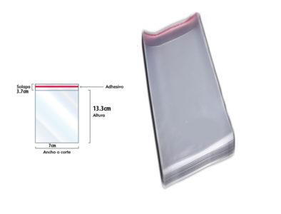 bolsa-de-celofan-con-solapa-adhesiva-7cm x17cm